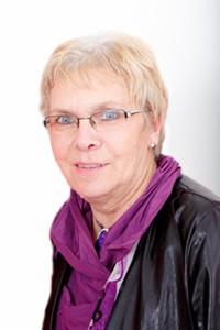 Brigitte Watermülder – Praxismanagerin